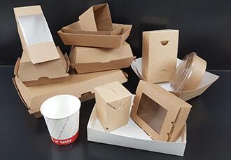 Paper Packaging image
