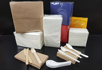 Packaging Accessories image