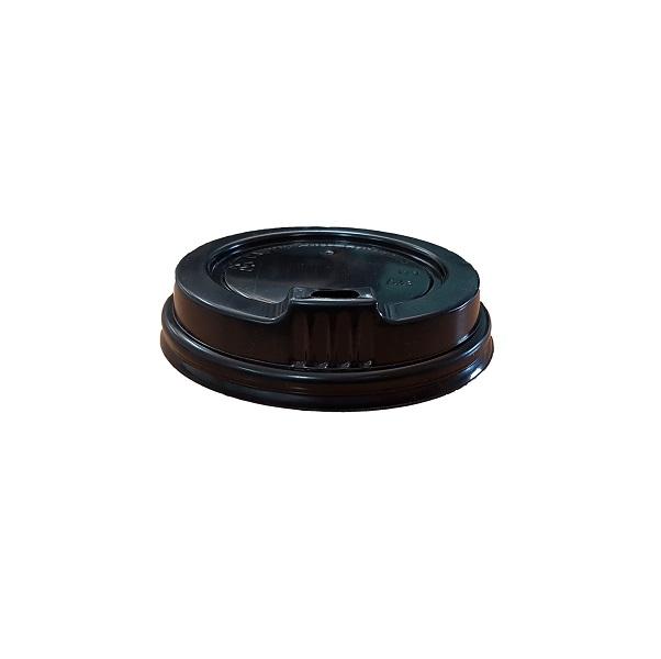Paper hot cup lids image