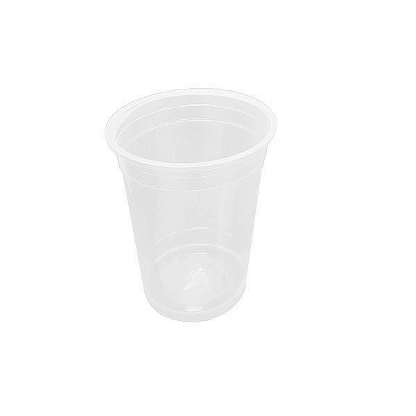 PP clear cups image