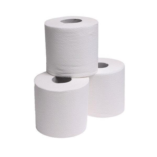 Toilet tissue 2ply, 250 sheet image