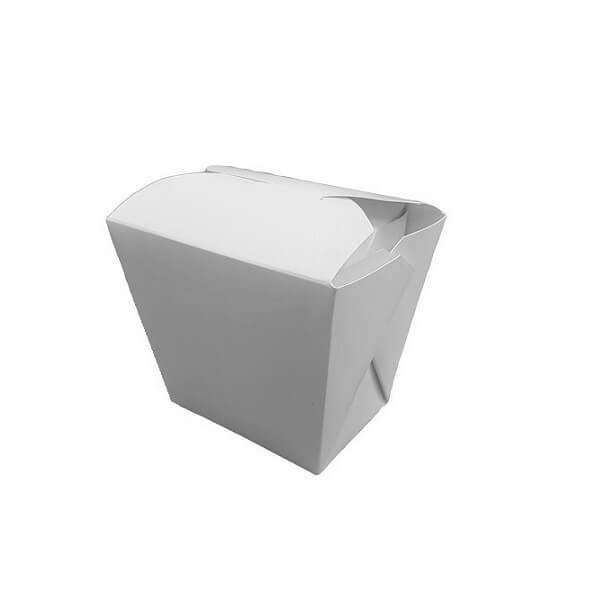 8oz Noodle Box with no handle image