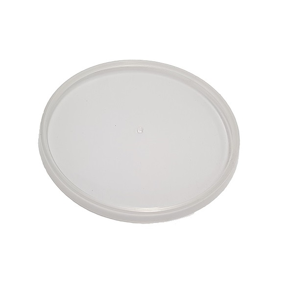 Laska bowl clear lid image