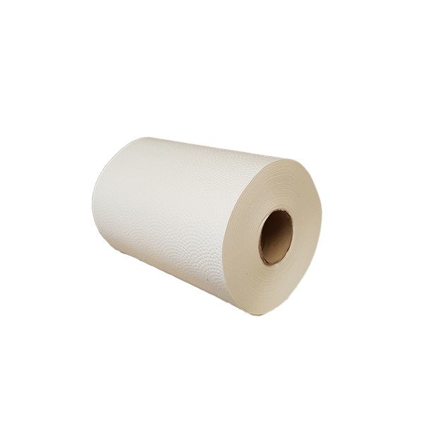 Paper roll towel  image