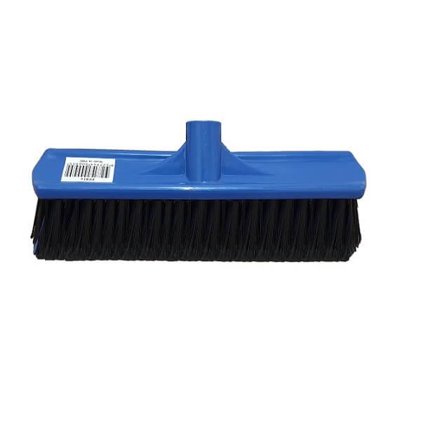Plastic platform broom image