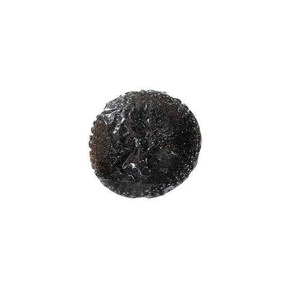 Stainless steel scourer image
